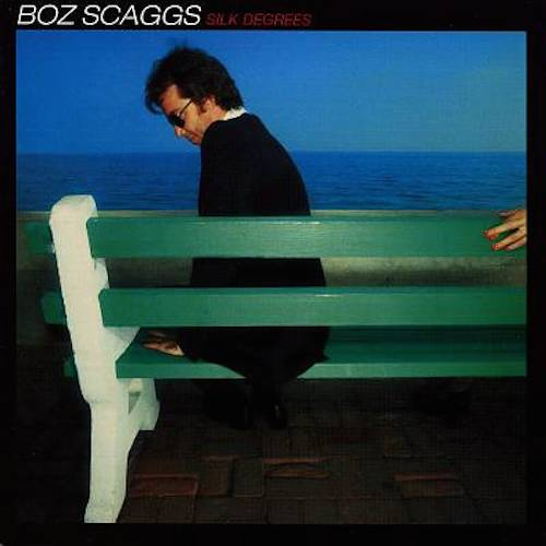 Boz Scaggs - Silk Degrees (Remaster)