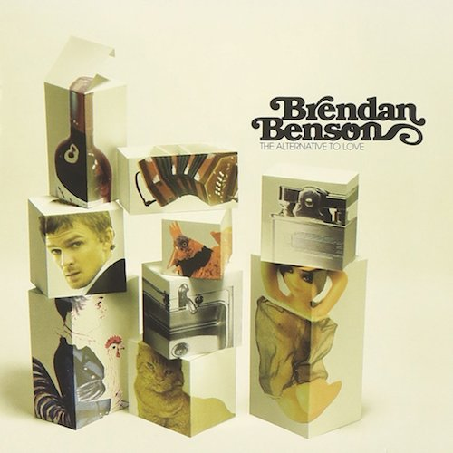 Brendan Benson - Alternative To Love
