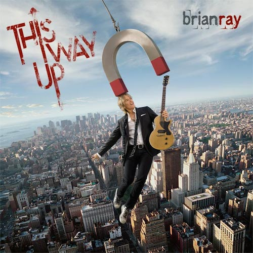 Brian Ray - This Way Up