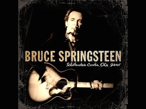 Bruce Springsteen & The E Street Band - Ohio 2005