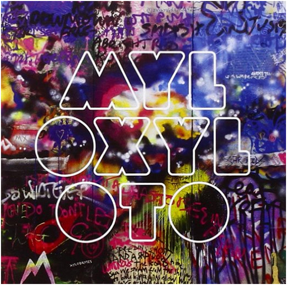 Coldplay - Myloxyloto