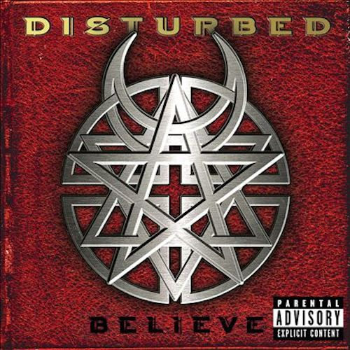 Disturbed - Believe (DVD-A)