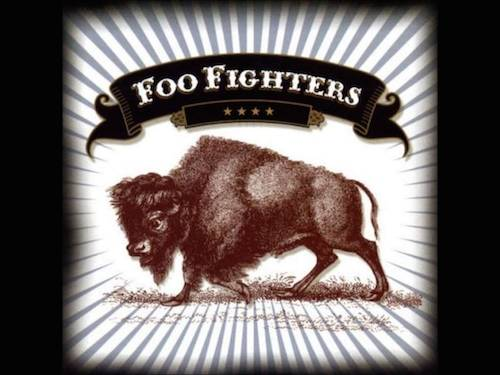 Foo Fighters - ****