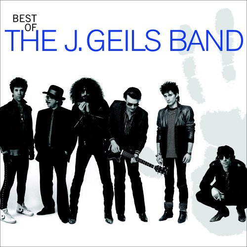 J Geils Band - The Best Of