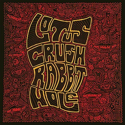 Lotus Crush - Rabbit Hole