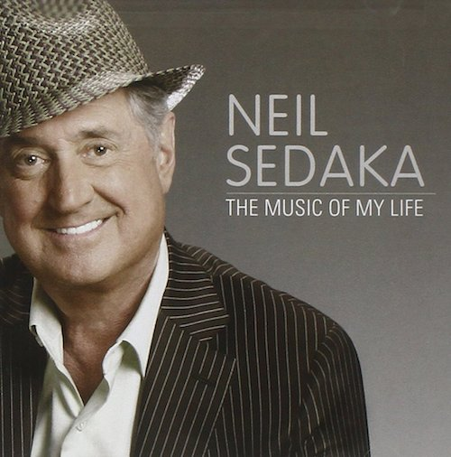 Neil Sedaka - The Music of my Life