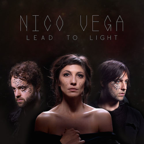 Nico Vega - Lead To Light