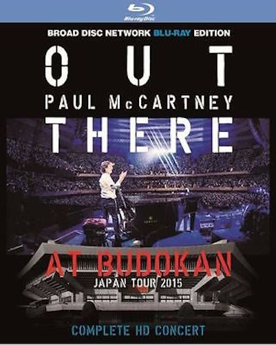 Paul McCartney - Out There Live at Budokan 2