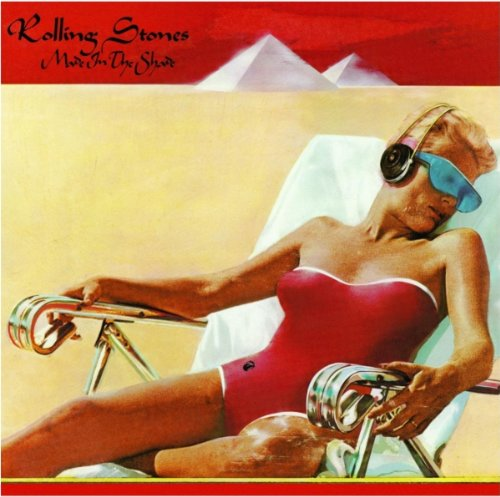 Rolling Stones - Made in the Shade (Remaster)