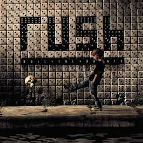 Rush - Roll The Bones (Remaster)
