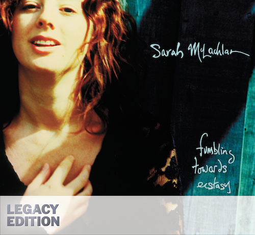 Sarah McLachlan - Fumbling Towards Ecstacy (Remaster)