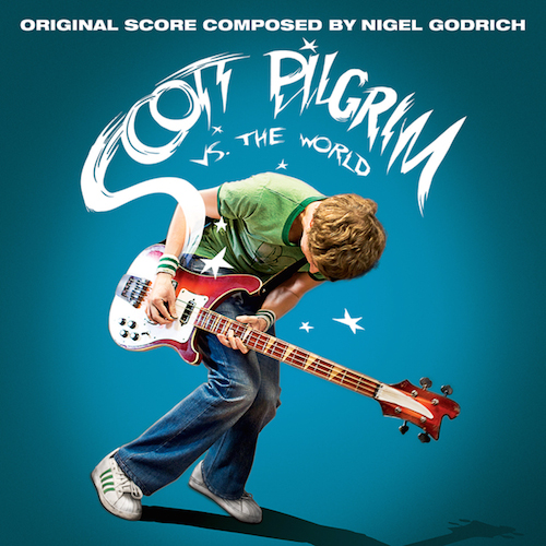 Scott Pilgrim vs the World - Original Score