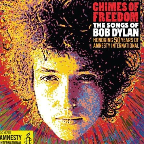 The Songs of Bob Dylan - Chimes Of Freedom