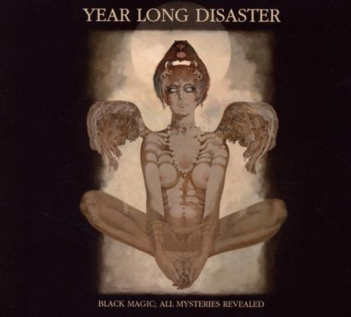 Year Long Disaster - Black Magic All Mysteries Revealed