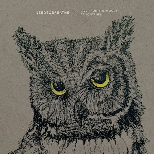 needtobreathe - Live from the Wodds at Fontanel