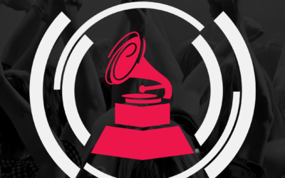 Adam Ayan nominated for two Latin Grammy Awards!