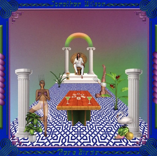 Jonathan Wilson - Rarebirds